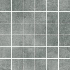 Мозаика Керамогранит Cersanit DREAMING MOSAIC DARK GREY